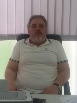 Д-р Цвятко Цветков