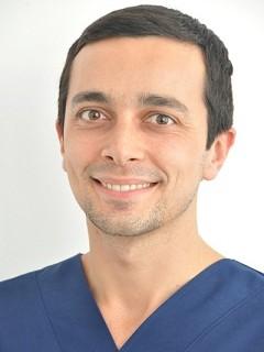 Д-р Кристиян И. Иванов, дм