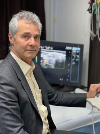 Д-р Недко Велков