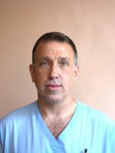 Д-р Красимир Марков
