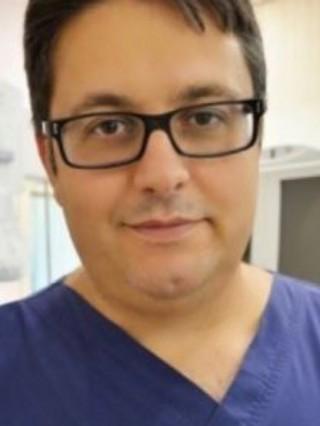 Д-р Михаил Протич