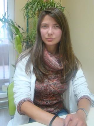 Д-р Десимира Миронова