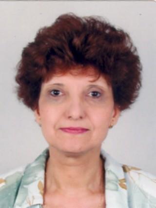 Д-р Велина Комарева
