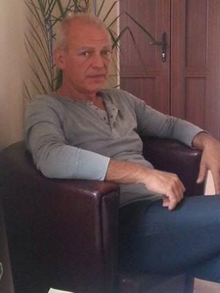 Д-р Валери Гергов