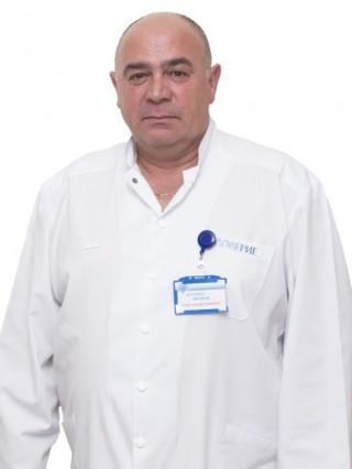 Д-р Емил Иванов