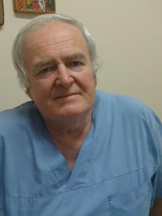 Д-р Венцислав Цеков