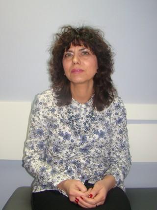 Д-р Красимира Спасова