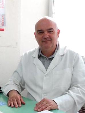 Доц. Янко Попов