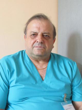 Д-р Пламен Ванев