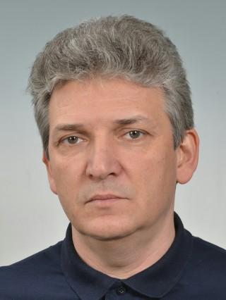 Д-р Иво Гергов, дм