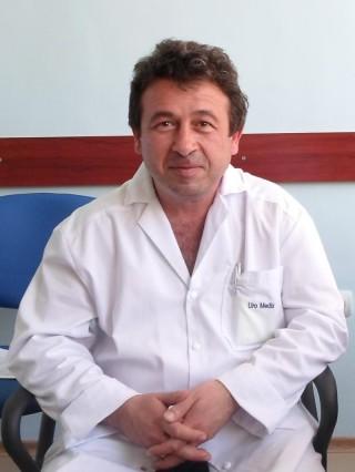 Д-р Свилен Симеонов