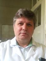 Доц. Георги Николов, дм