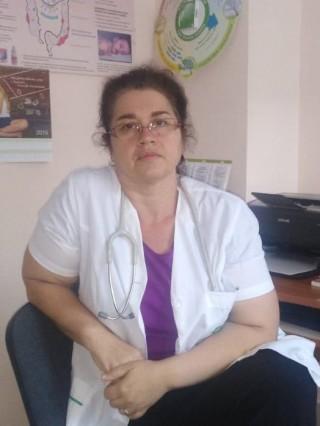 Д-р Надежда Чобанкова