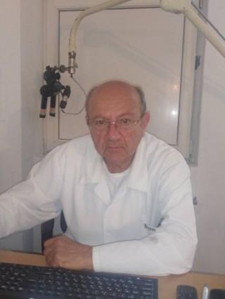 Д-р Ноах Франджи