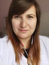 Д-р Яна Милева-Миланова