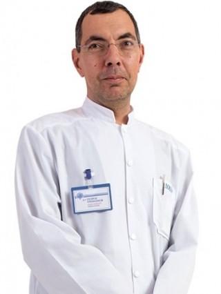 Д-р Георги Трифонов