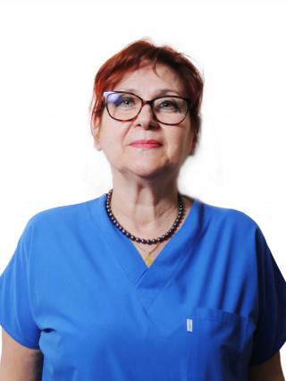 Д-р Ася Жекова