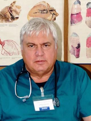 Д-р Йордан Димитров Стоичков
