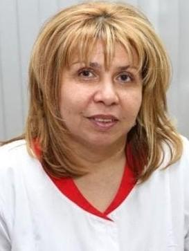 Д-р Сашка Дестанова