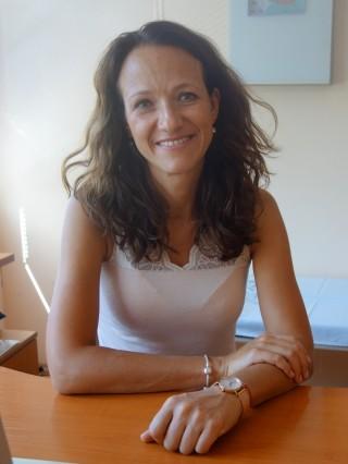 Д-р Здравка Тодорова