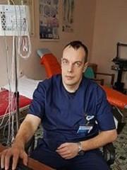 Д-р Боян Димитров