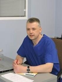 Д-р Юлиян Крумов