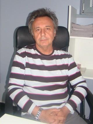 Д-р Димитър Каменов