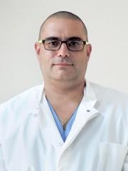 Д-р Свиден Яначков
