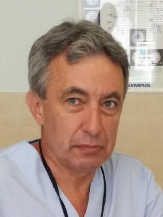 Д-р Пламен Видолов