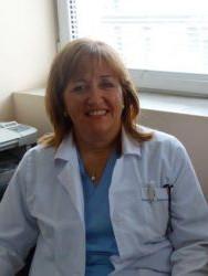Д-р Веска Михайлова
