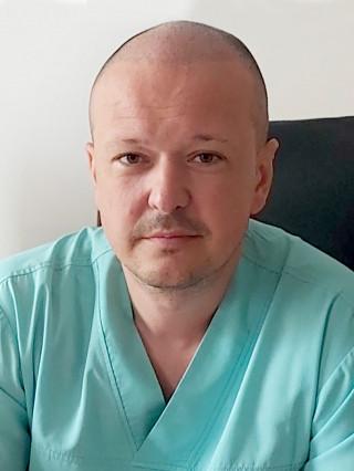 Д-р Владимир Неделковски