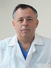 Д-р Пламен Петров, дм