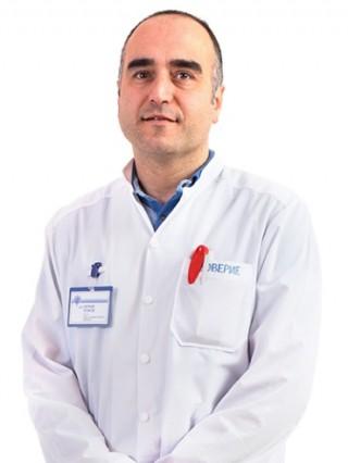 Д-р Орлин Томов