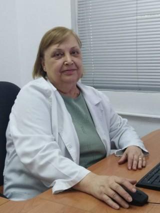 Д-р Вера Иванова