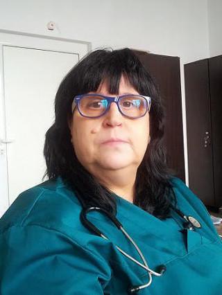 Д-р Татяна Бицина