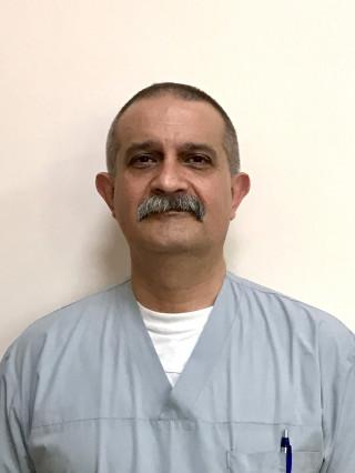 Д-р Алтай Косев