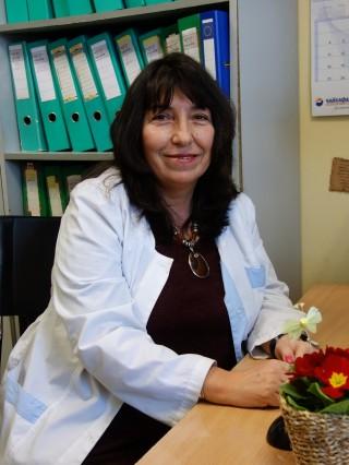 Д-р Антоанела Константинова