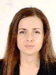 Д-р Илияна Стоянова