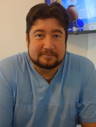 Д-р Станимир Банчев