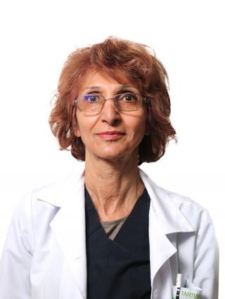 Д-р Станимира Кодинова
