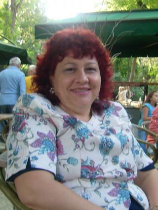Д-р Наделина Кръстева