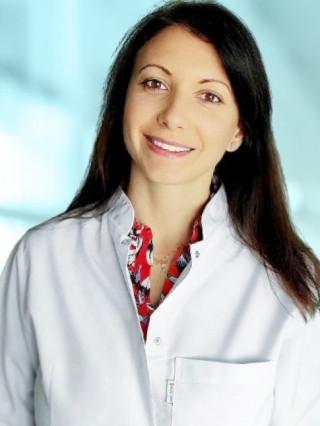 Д-р Пламена Кабакчиева