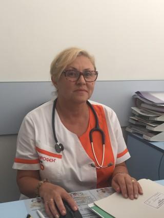 Д-р Дияна Милчева