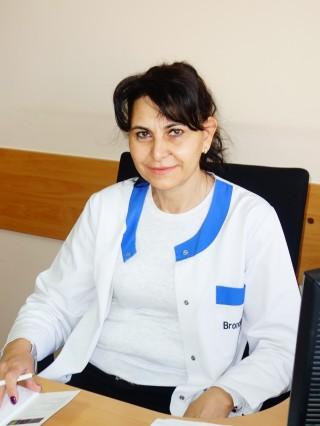 Д-р Пенка Дамянова