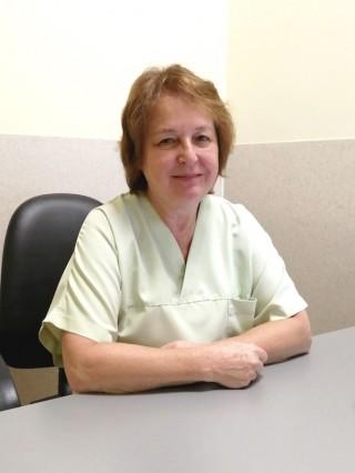 Д-р Настя Ненова-Балаценко