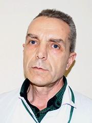 Д-р Милчо Бумбалов