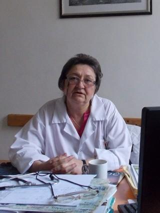 Доц. Мая Тафраджийска
