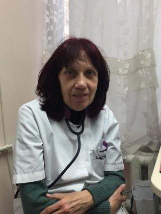 Д-р Здравка Маткунска