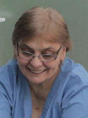 Д-р Иванка Щърбанова