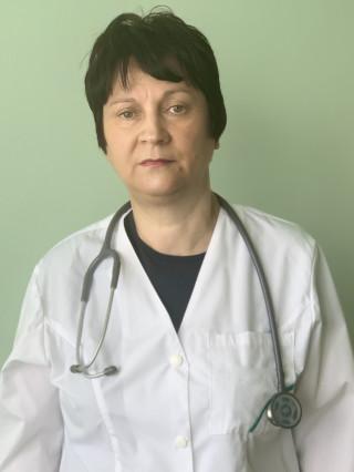 Д-р Ели Захариева